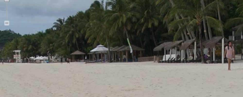 Boracay Beach Center….